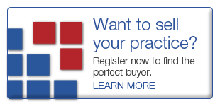 Ready to sell your practice?